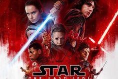Star Wars Son Jedi 2019