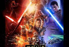 9. Yıldız Savaşları: Bölüm VII – Güç Uyanıyor (2015)