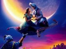 Aladdin 2019 1080p Türkçe Altyazı izle