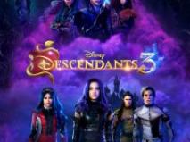 Descendants 3 1080p 2019 Türkçe Altyazılı izle