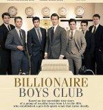 Düzenbazlar Kulübü Billionaire Boys Club 1080p izle