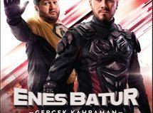 Enes Batur Gerçek Kahraman Full Hd Film izle