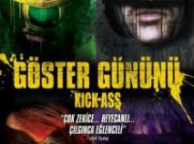 Göster Gününü – Kick Ass 2010 1080p Türkçe Dublaj izle