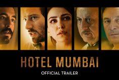 Hotel Mumbai – Otel Mumbai 2019 1080p izle