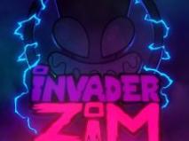 İstilacı Zim  Karanlık Tehdit – Invader ZIM Enter the Florpus 2019 1080p Türkçe Dublaj izle