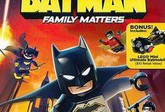 LEGO DC: Batman – Aile Meseleleri Hd Film izle