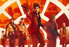 Solo: Bir Yıldız Savaşları Hikayesi | Öykü Galerisi