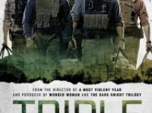 Triple Frontier – Üçlü Sınır 2019 1080p Türkçe Dublaj izle