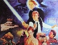8. Yıldız Savaşları: Bölüm VI – Jedi'nin Dönüşü (1983)