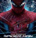 İnanılmaz Örümcek Adam 1 The Amazing Spider Man 1 ViP