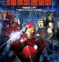 Iron Man Technovorenin Yükselişi