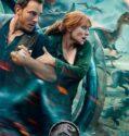 Jurassic Park 5 Yıkılmış Krallık Jurassic World 2 Fallen Kingdom