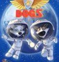 Astronot Köpekler 1