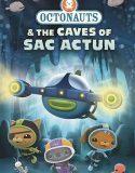 Octonautlar ve Sac Actun Mağaraları