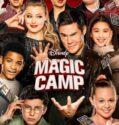 Magic Camp i Online me Sitesi Sitesi